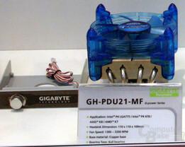 G-Power Serie von Gigabyte - GH-PDU21-MF