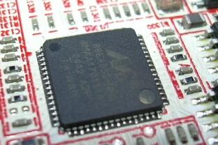 Marvel Gigabit-LAN-Chip