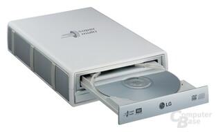LG GSA-5165D
