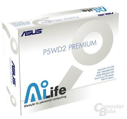 P5WD2 Premium