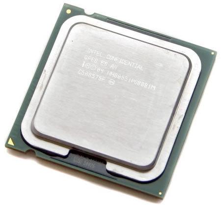 Pentium Extreme Edition 840
