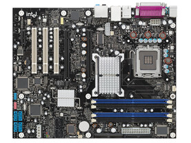 Intel D955XBK Mainboard