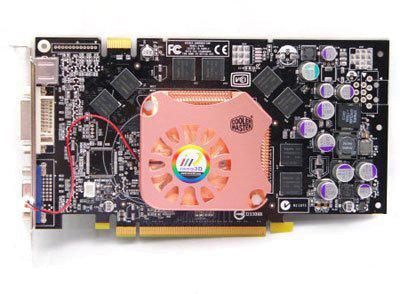 Inno 3D GeForce 6800 LE für PCIe