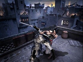 Prince of Persia 3