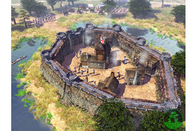 Age of Empires III (2)