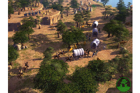 Age of Empires III (4)