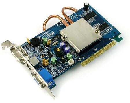 Galaxy GeForce 6200A