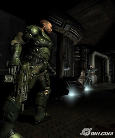 Quake 4 | Quelle: pc.ign.com