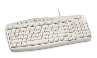 Wired Keyboard 500