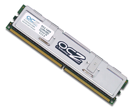 OCZ PC2-6400 Platinum Enhanced Bandwidth