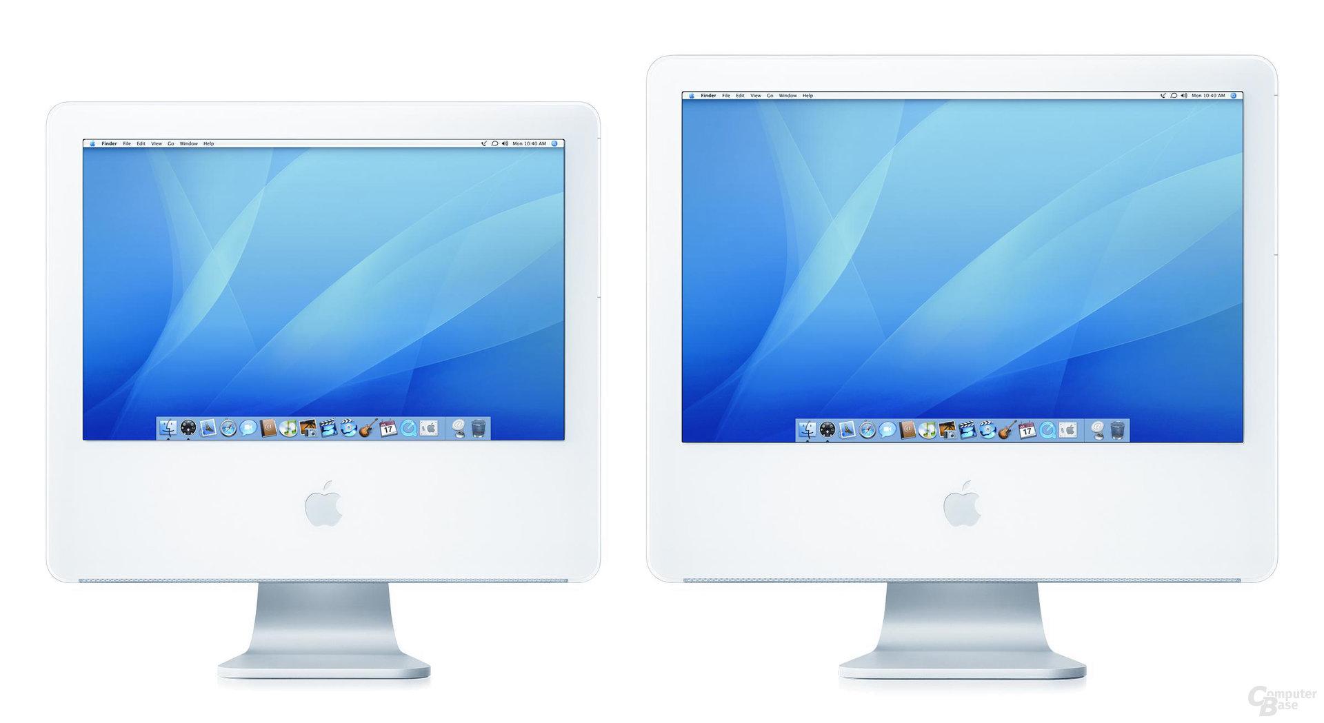 iMac-Monitor