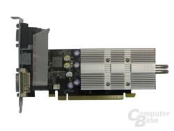 Aeolus PCX6600–DV128LP