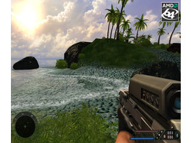 Far Cry 64 Bit - Stones