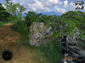 Far Cry 64 Bitl - Rock
