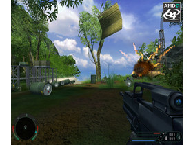 l-BarrelsD64 - verbesserte Explosionen