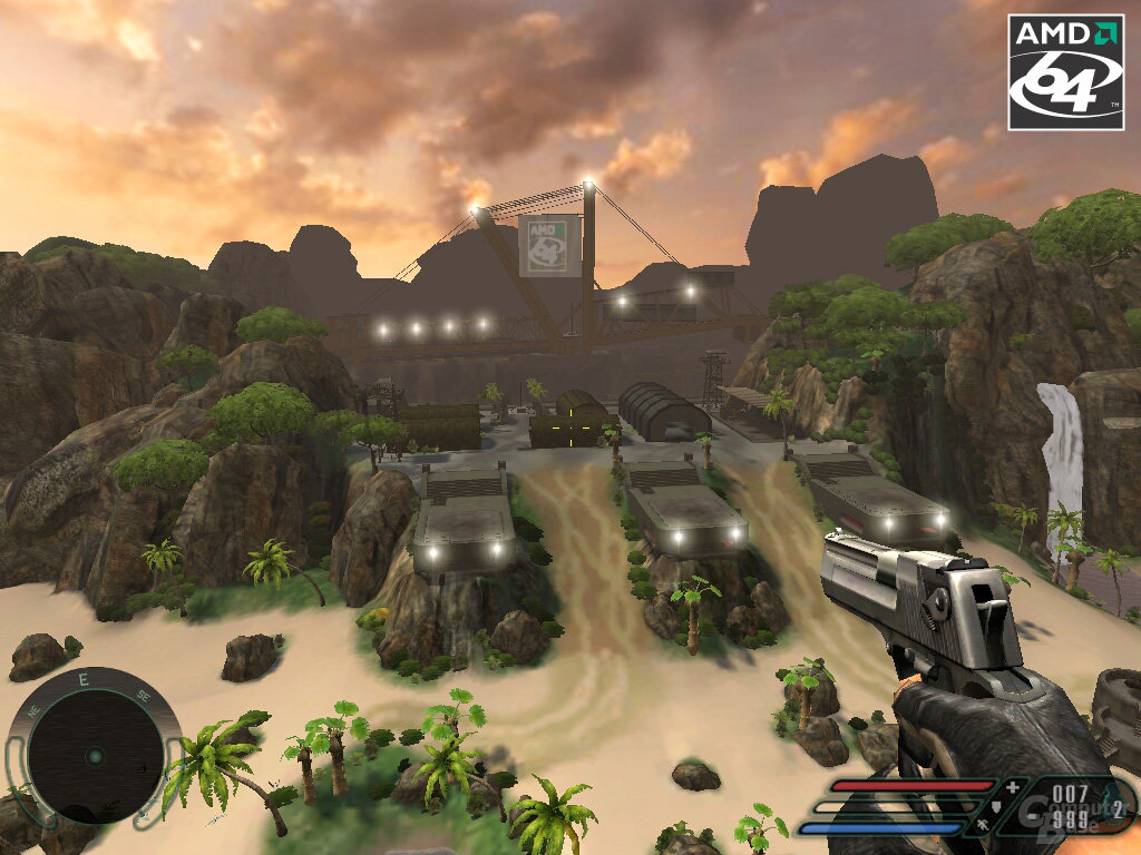 """Neue Map """"mp_stronghold_amd64"""""""
