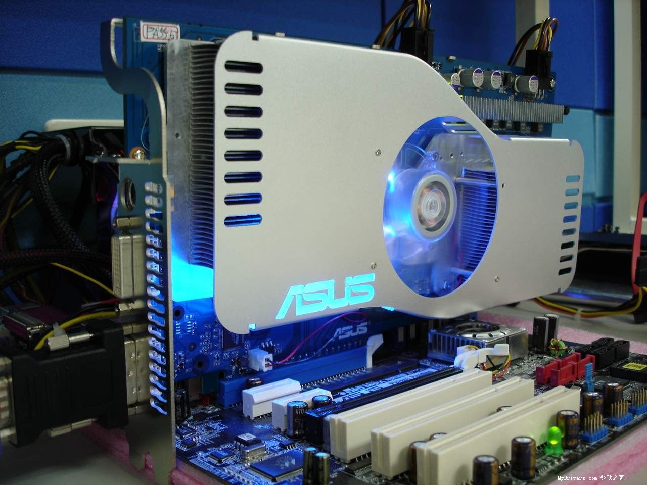 Asus Dual 6800 GT