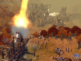 Rise of Nation: Rise of Legends