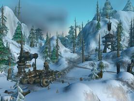 World of Warcraft - PvP-Server
