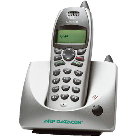 Arp Datacon DualPhone