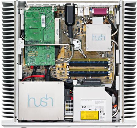Hush ATX64