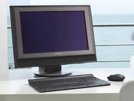 Sony VGC-V3S