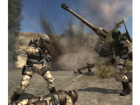Quake Wars (2)