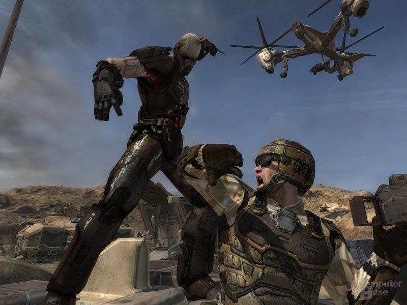 Quake Wars (3)