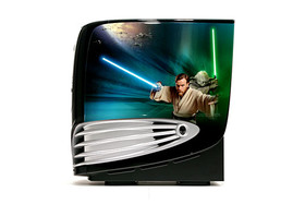 Alienware Aurora: Star Wars Edition - Light Side