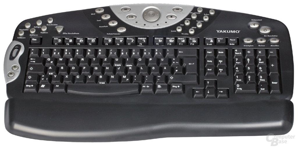 Yakumo Keyboard M1