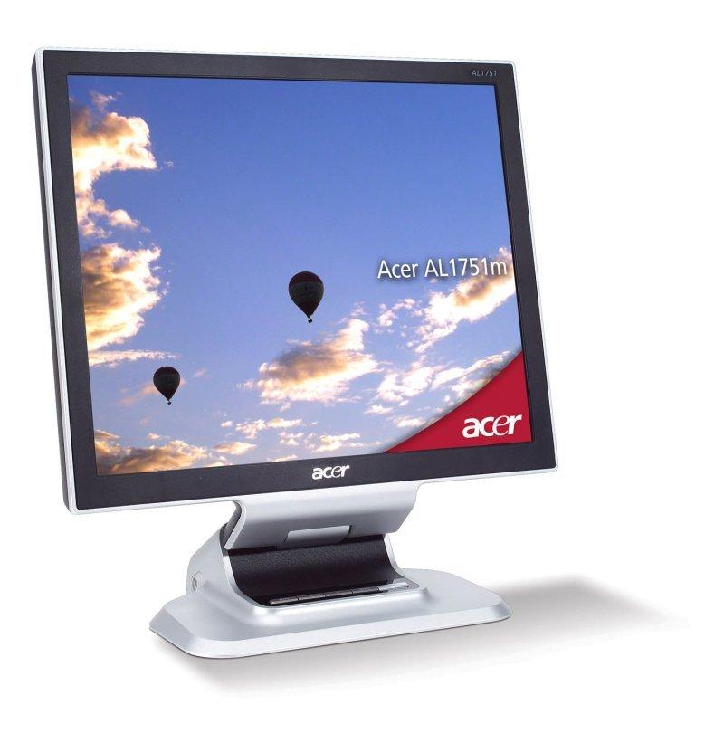Acer AL1751m