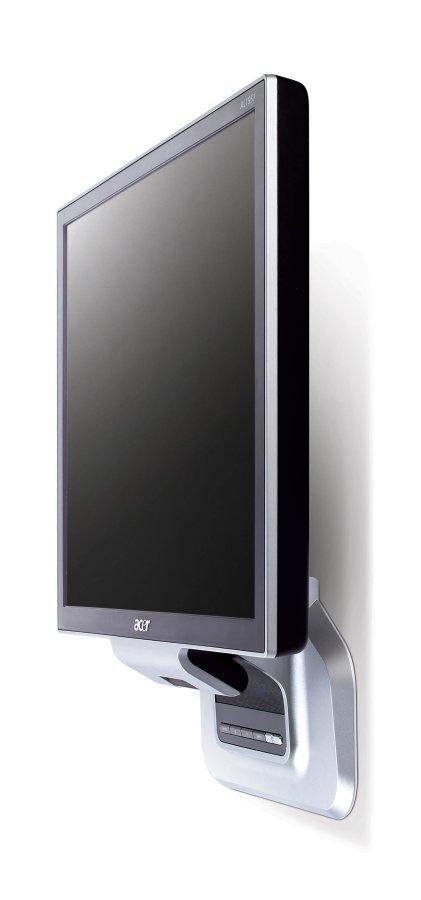 Acer AL1751m | Wandmontage