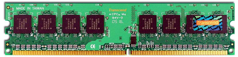 Transcend DDR2-667