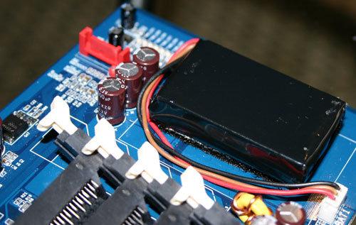 Batterie-Pack