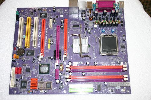 ECS PF88 Extreme II