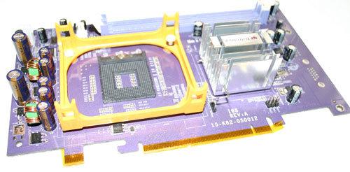 Adapter für Pentium M