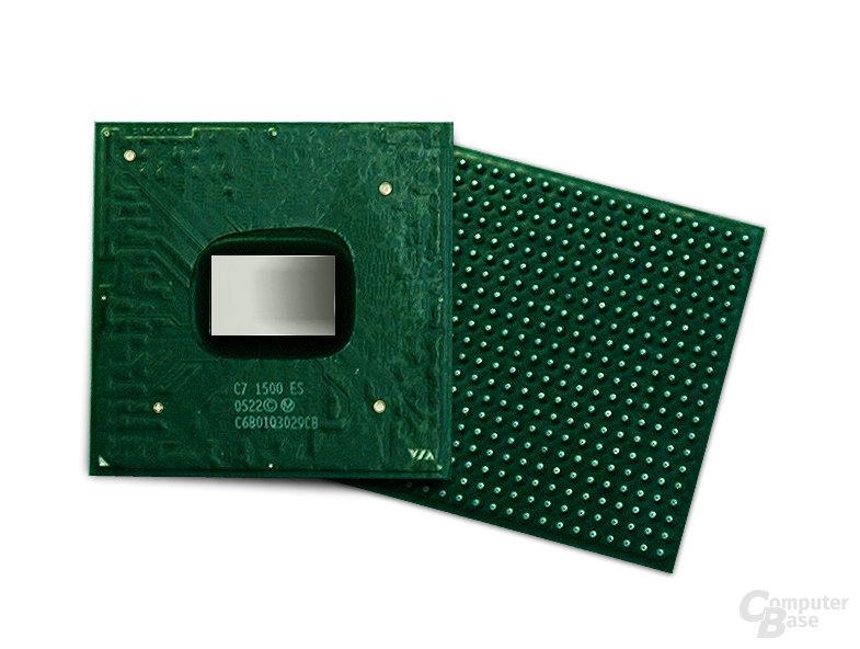 C7 Prozessor