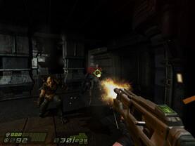 Quake 4 | Quelle: www.quake.de