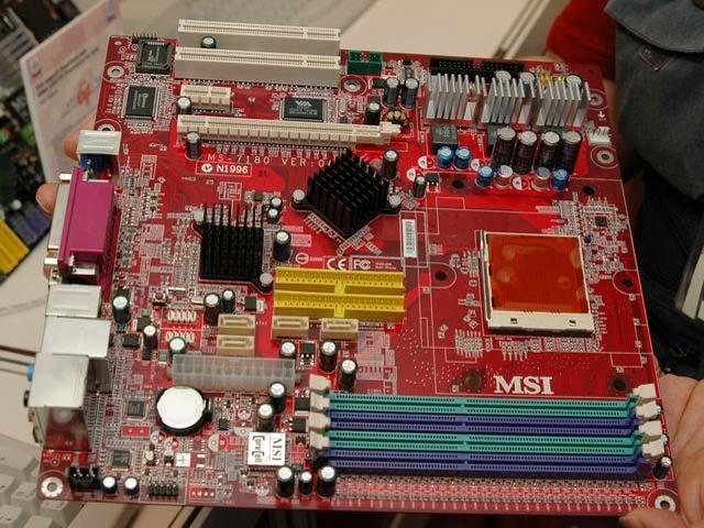 MSI MS-7180