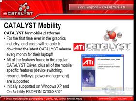 ATi-Treiber für Mobility-Chips