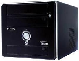 AOpen XC Cube EZ661-T