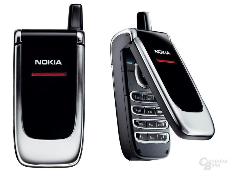 Nokia 6060 (1)
