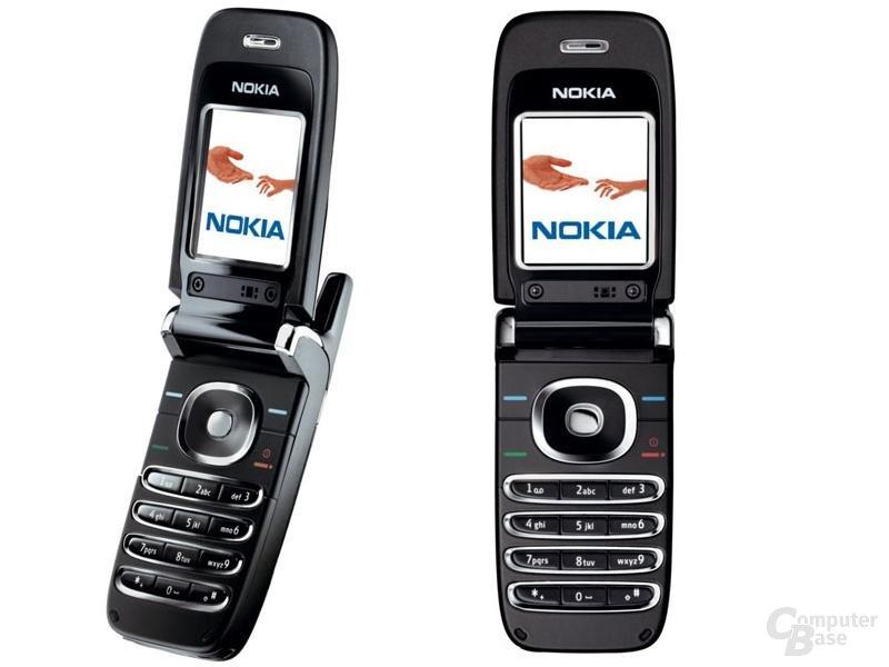 Nokia 6060 (2)