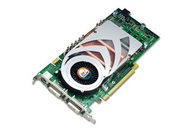 Inno3D GeForce 7800 GTX