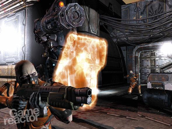 Quake 4 (3)