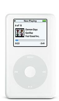 iPod Photo