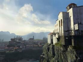 Half-Life 2 - Lost Coast