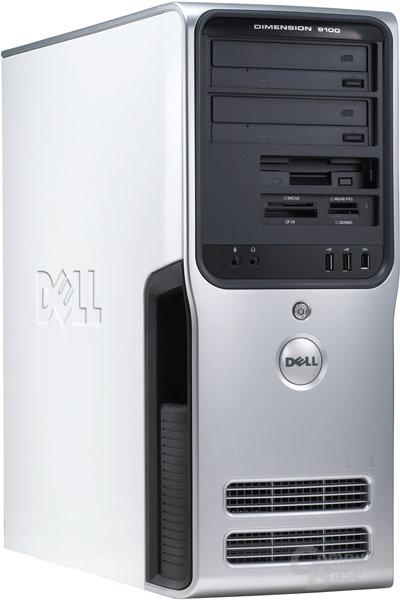 Dell Dimension 9100