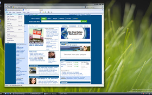 Longhorn Internet Explorer 7