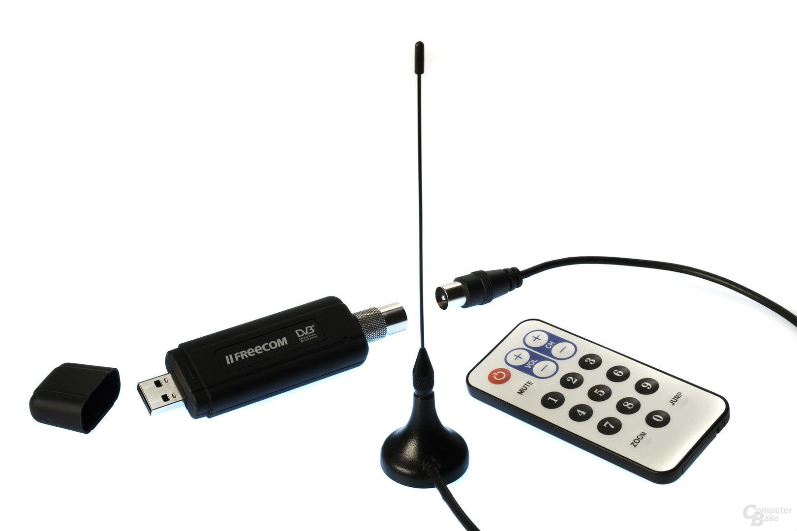 Freecom DVB-T USB-Stick